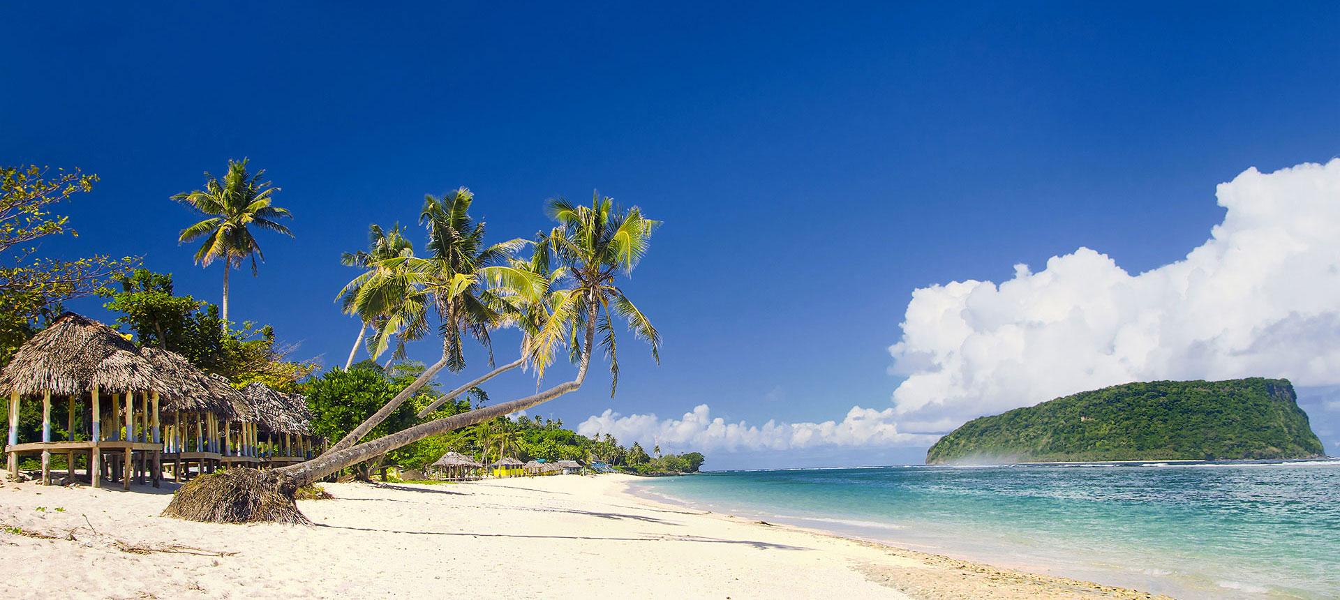 Samoa Accommodation Top Samoa Hotels Resorts And Cars